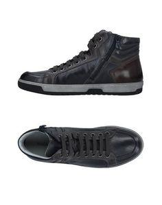 Высокие кеды и кроссовки Nero Giardini