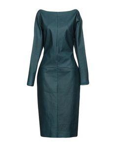 Платье длиной 3/4 Jitrois