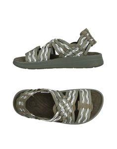 Сандалии Malibu Sandals™ Missoni