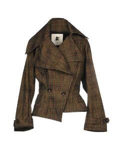 Легкое пальто Aganovich