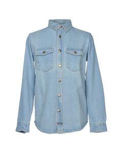 Джинсовая рубашка LES (Art)Ists