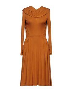 Платье до колена KochÉ