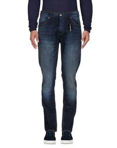 Джинсовые брюки Dstrezzed