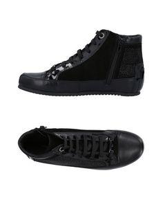 Высокие кеды и кроссовки Tosca BLU