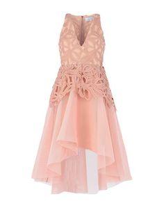 Платье до колена Elliatt