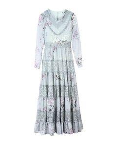 Длинное платье Silvian Heach