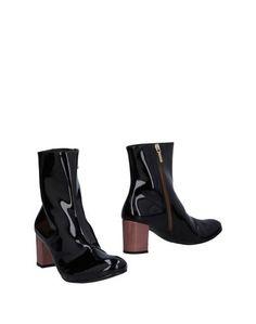 Полусапоги и высокие ботинки Manila Grace