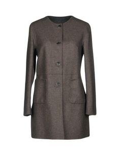 Легкое пальто JAN Mayen