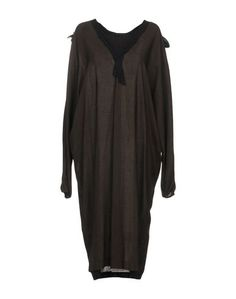 Платье длиной 3/4 MacrÍ