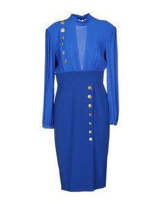 Платье до колена Passepartout Dress BY Elisabetta Franchi Celyn B.