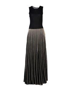 Длинное платье Dior