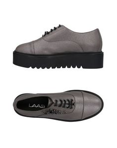 Обувь на шнурках Laab