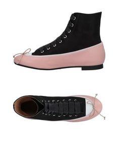 Высокие кеды и кроссовки Marco DE Vincenzo