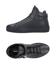 Высокие кеды и кроссовки Nicholas Kirkwood