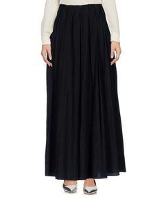 Длинная юбка A.B Apuntob
