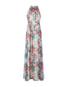 Длинное платье Betzzia