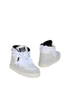 Полусапоги и высокие ботинки Forfex