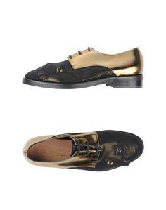 Обувь на шнурках Coliac