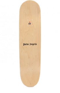 Доска для скейтборда Palm Angels