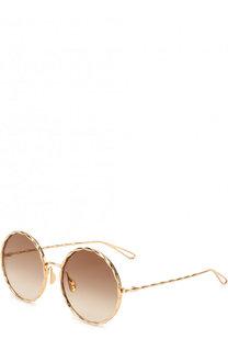 Солнцезащитные очки Elie Saab