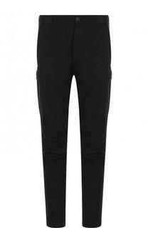 Хлопковые брюки-карго Tom Ford