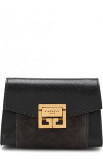Поясная сумка Gv3 nano Givenchy
