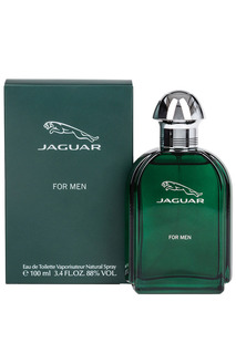 Jaguar for men 100 мл Jaguar