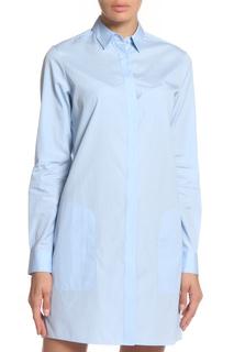 Платье-рубашка Acne