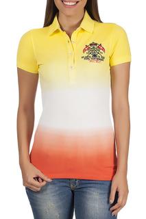Polo shirt Galvanni