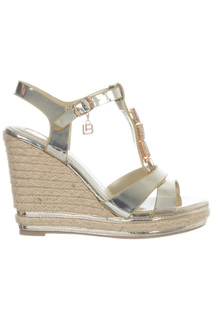 wedge sandals Laura Biagiotti