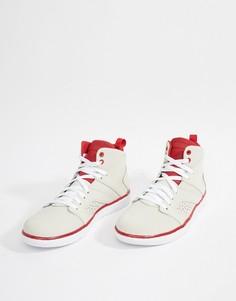 Кремовые кроссовки Nike Jordan Flight Legend AA2526-012 - Кремовый