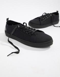 Черные кроссовки Original Penguin Faze - Черный