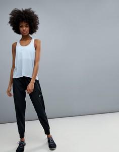Черные спортивные брюки Nike Running Dry Essential - Черный