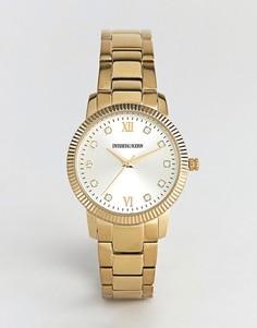 Часы Dyrberg Kern Classic - Золотой