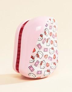 Щетка для распутывания волос Tangle Teezer Hello Kitty - Бесцветный