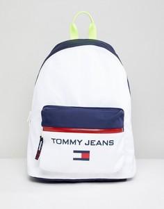 Рюкзак в стиле 90-х Tommy Jeans Capsule 5.0 - Мульти