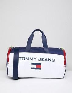 Сумка в стиле 90-х Tommy Jeans Capsule 5.0 - Мульти