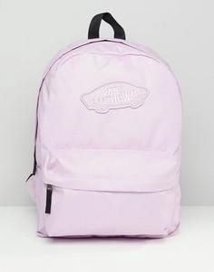 Розовый рюкзак Vans Realm - Мульти