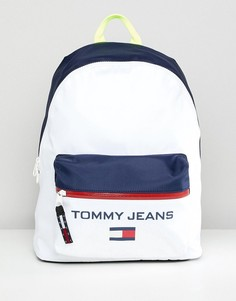 Рюкзак Tommy Jeans 90s Sailing Capsule - Белый