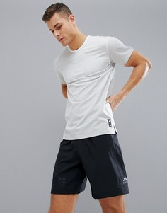 Белая футболка adidas x Reigning Champ CG1019 - Белый