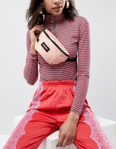 Сумка-кошелек на пояс Eastpak Springer - Розовый