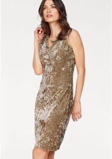 Платье-футляр Laura Scott
