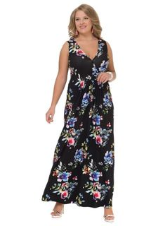 Платье MY SIZE
