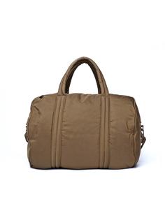Зеленая спортивная сумка Yeezy