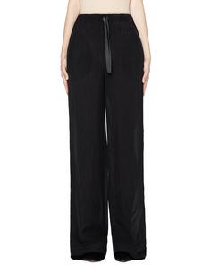 Широкие брюки на кулиске Yang LI