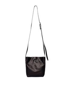 Маленькая кожаная сумка Ann Demeulemeester