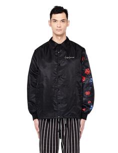 Куртка New Era с принтом Yohji Yamamoto