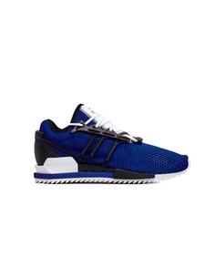 Синие кроссовки Harigane Y-3