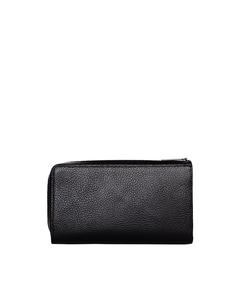 Кожаный кошелек Yohji Yamamoto