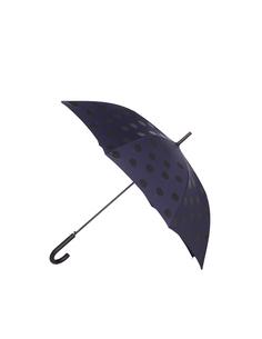 Зонт-трость в горошек Y`s